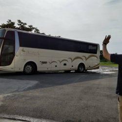 バスツアーありがとうございました。